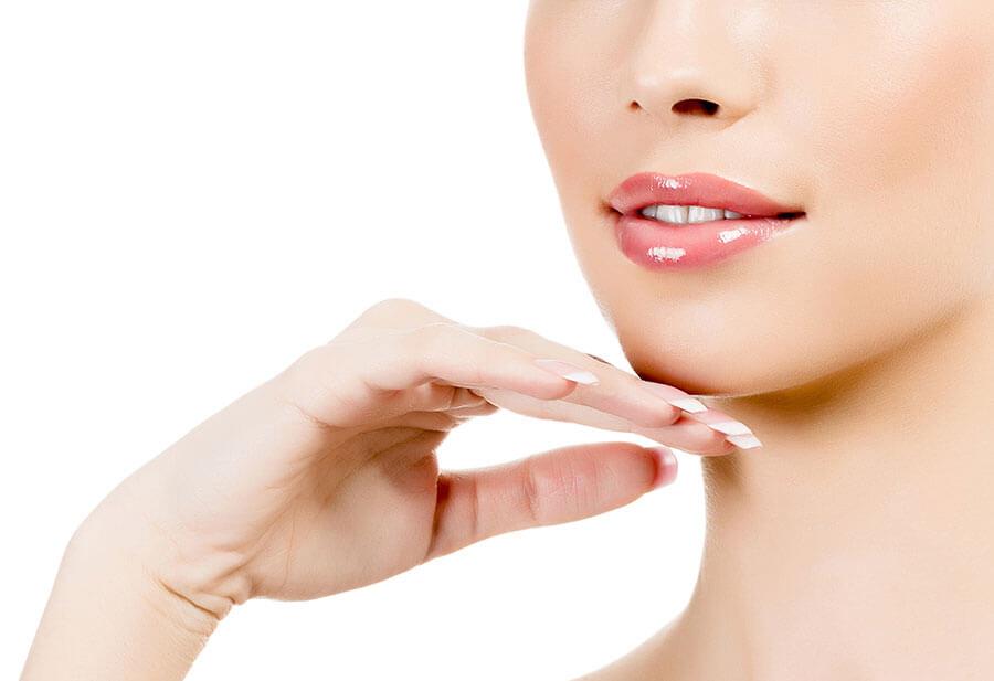 korrektur gesicht rate, BeautyKredit Operation Kinnformung