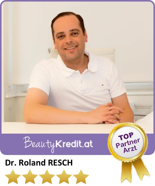 Dr Roland Resch, Plastischer Chirurg in 1190 Wien