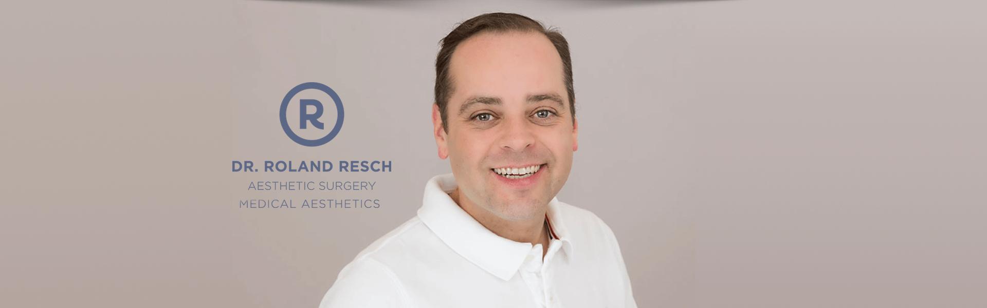 Dr Roland Rech Plastischer Chirurg 1190 Wien