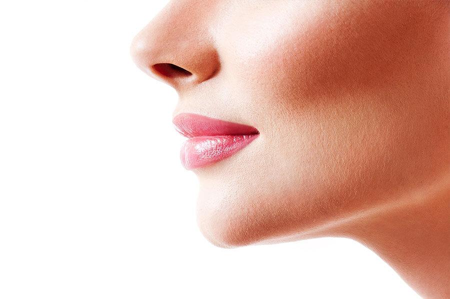 Kredit für Schönheitsoperationen Gesicht Hals Nasenkorrektur