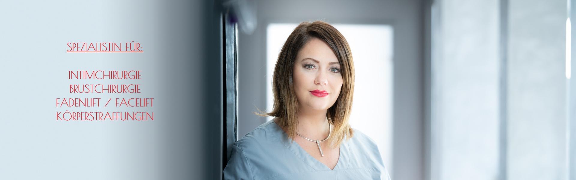Die Stärken von Dr. Sabine Apfolterer